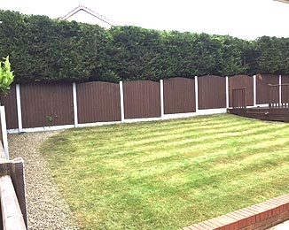 decking cleaning services Bolton